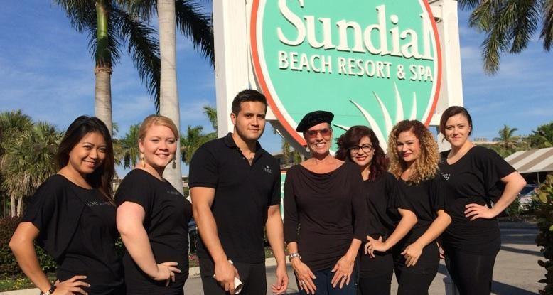 Kay Casperson, spa, sundial, health, wellness, beauty, COASTE magazine, sanibel, captiva, southwest florida, best digital magazine