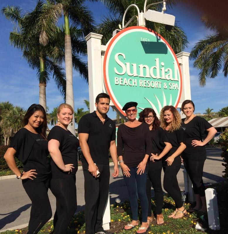 Kay Casperson, spa, sundial, health, wellness, beauty, COASTE magazine, sanibel, captiva, southwest florida, best digital magazine
