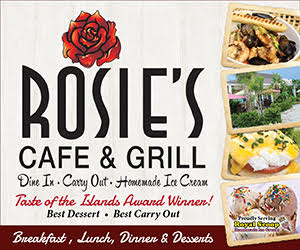 Rosies Cafe & Grill