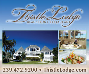 Thistle Beachfront Restaurant