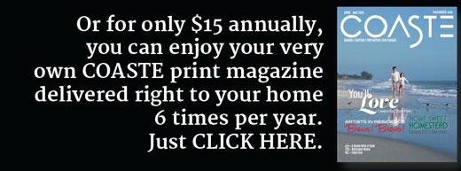 Subscribe to COASTE Now!