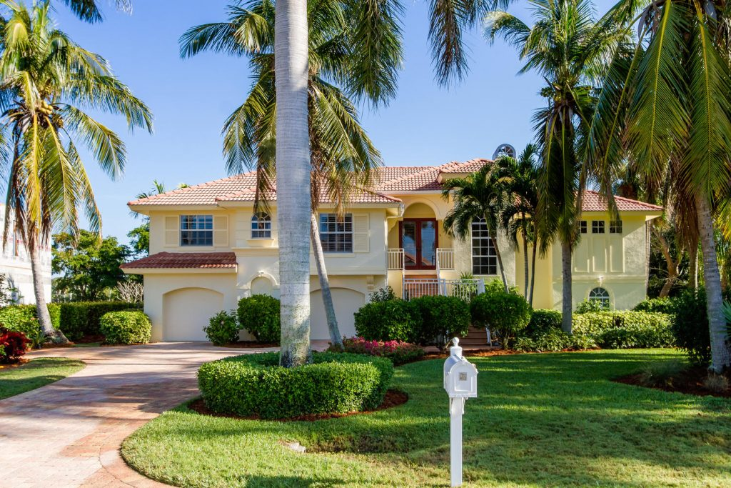 karen bell realty sanibel home